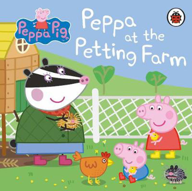 Picture of Peppa Pig: Peppa at the Petting Farm
