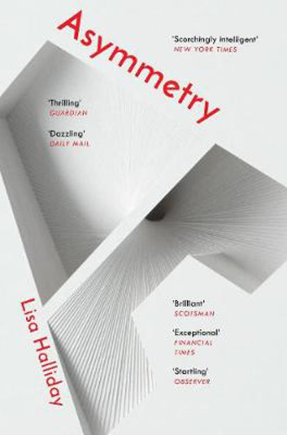 Picture of Asymmetry
