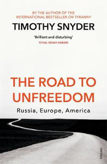 Picture of Road to Unfreedom