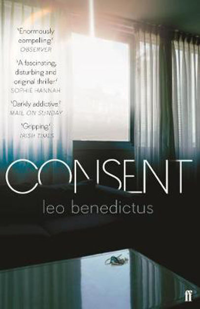 Picture of Consent