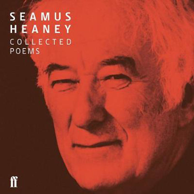 Picture of Seamus Heaney Collected Poems (CD Box)