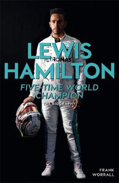 Picture of Lewis Hamilton: Five-Time World Champion