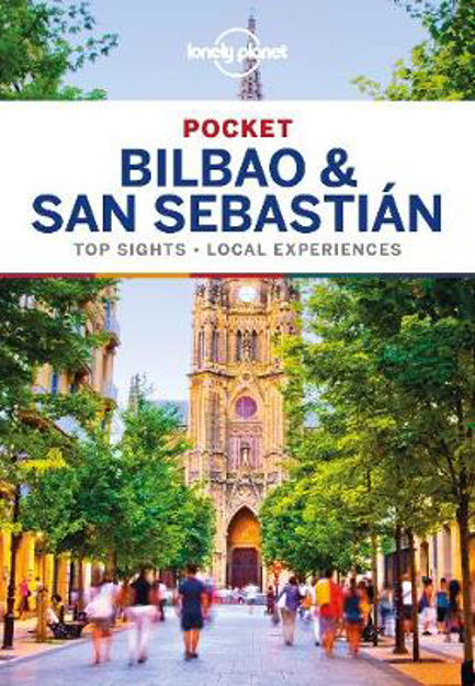 Picture of Lonely Planet Pocket Bilbao & San Sebastian