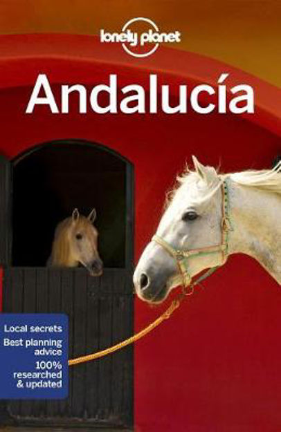 Picture of Lonely Planet Andalucia