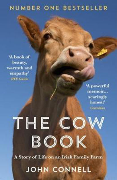 Picture of The Cow Book: A Story of Life on an Irish Family Farm