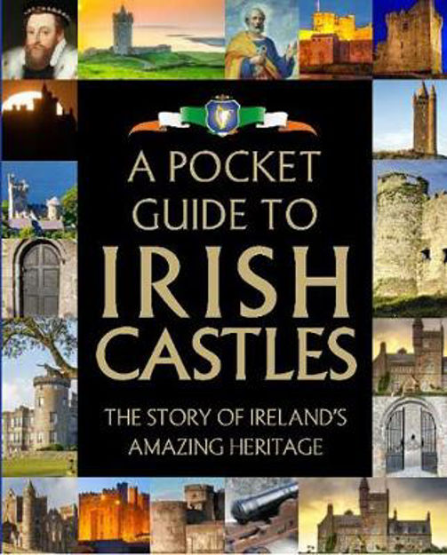 Picture of Pocket Book Of Irish Castles