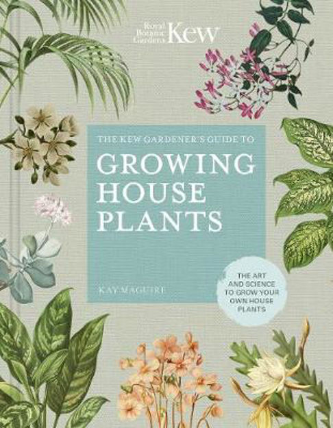 Picture of Kew Gardener's Guide to Growing House Plants