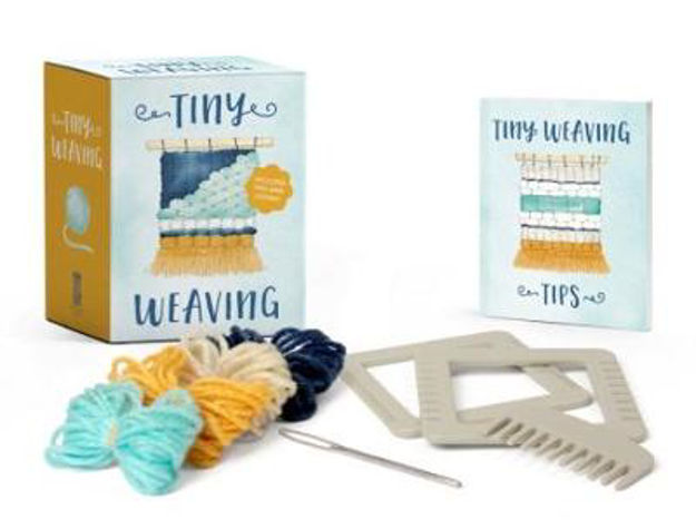 Picture of Tiny Weaving