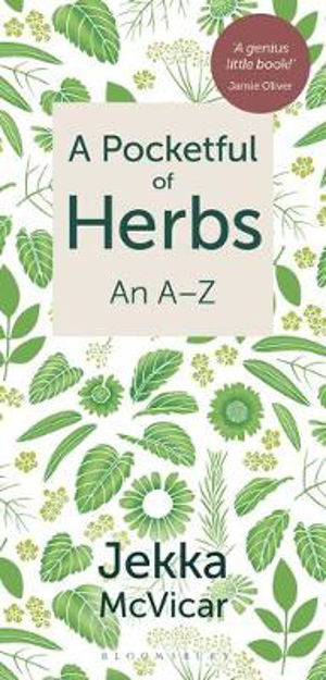 Picture of A Pocketful of Herbs: An A-Z