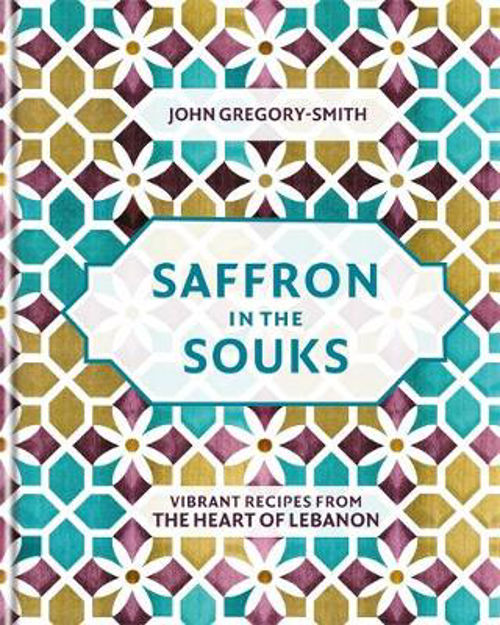 Picture of Saffron in the Souks