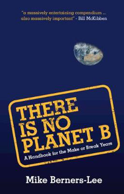 Picture of There Is No Planet B