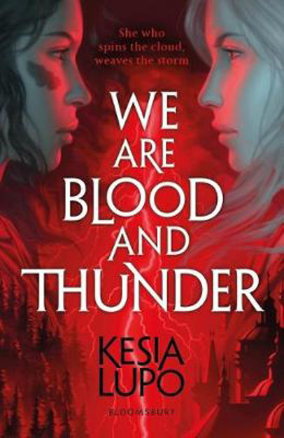 Picture of We Are Blood And Thunder