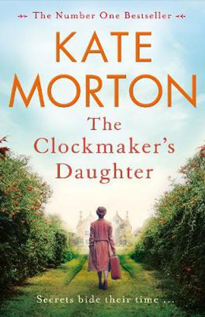 Picture of The Clockmaker's Daughter