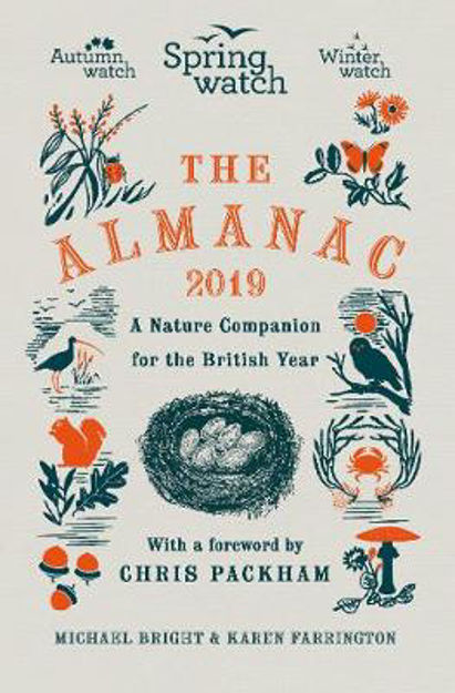 Picture of Springwatch: The 2019 Almanac