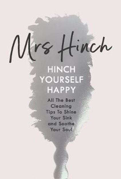 Picture of Hinch Yourself Happy