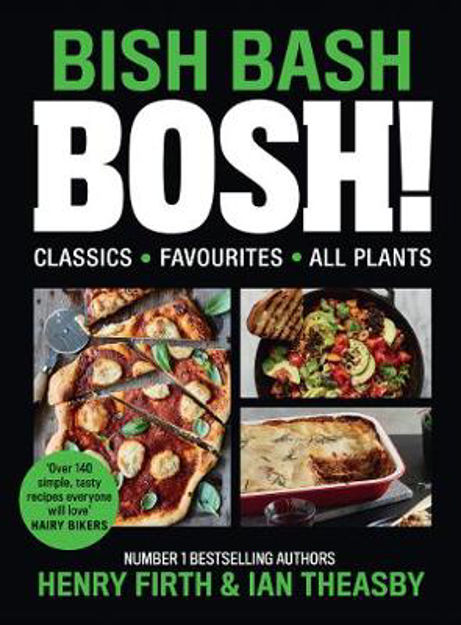 Picture of BISH BASH BOSH!