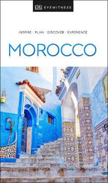 Picture of DK Eyewitness Travel Guide Morocco