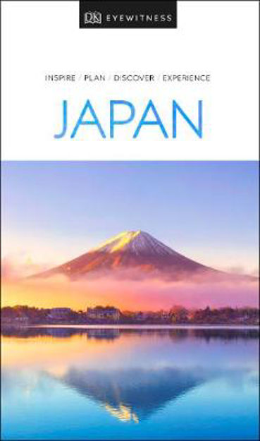 Picture of DK Eyewitness Travel Guide Japan
