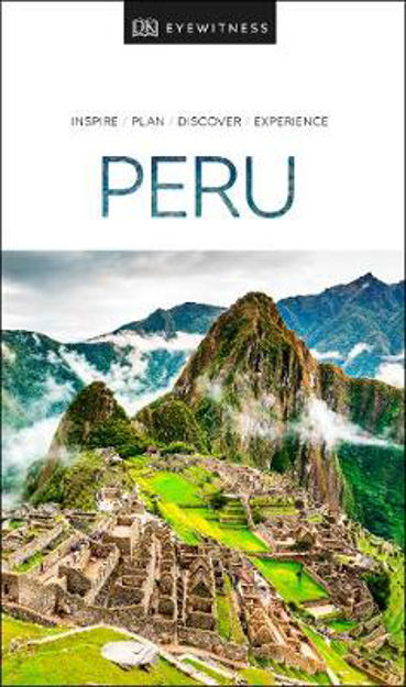 Picture of DK Eyewitness Travel Guide Peru