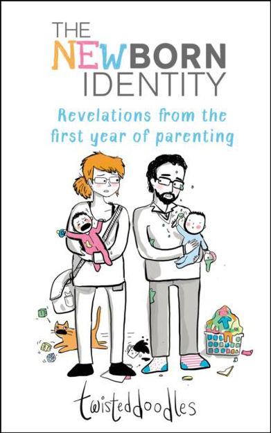 Picture of Twisted Doodles - The Newborn Identity