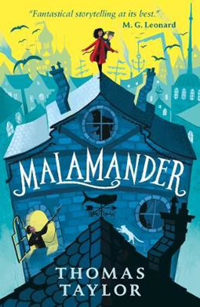 Picture of Malamander