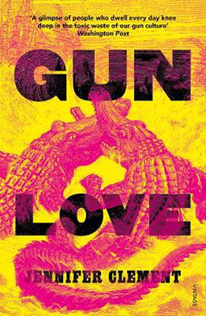 Picture of -Gun Love-