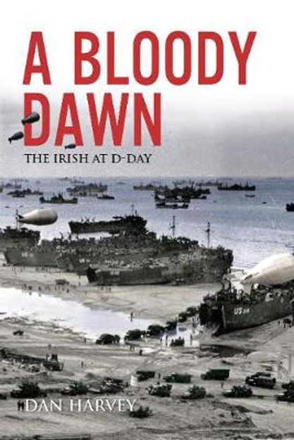 Picture of Bloody Dawn: Irish at D-Day