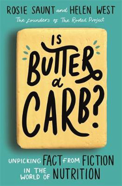 Picture of Is Butter A Carb