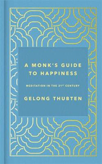 Picture of Monk's Guide to Happiness  A: Medit