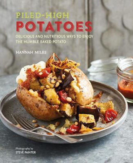 Picture of Piled-high Potatoes