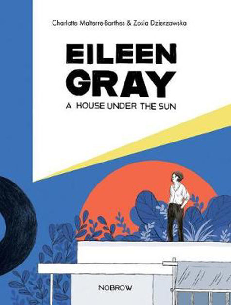 Picture of A Eileen Gray: A House Under the Sun