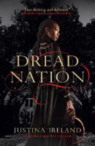 Picture of Dread Nation