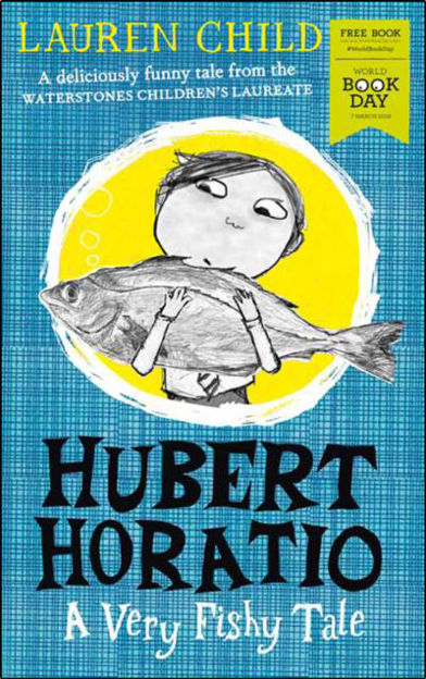 Picture of Hubert Horatio A Very Fishy Tale