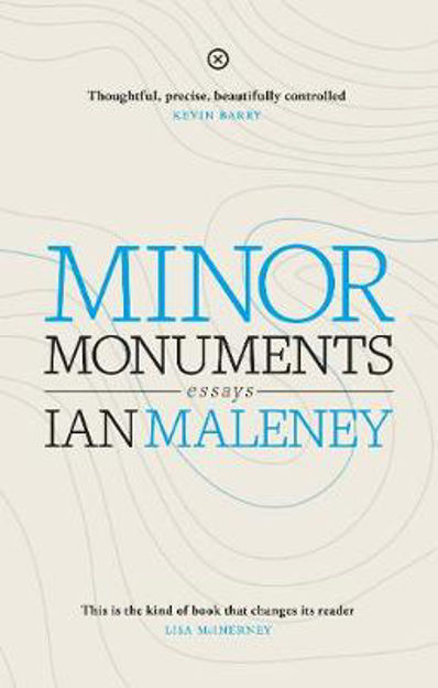 Picture of Minor Monuments
