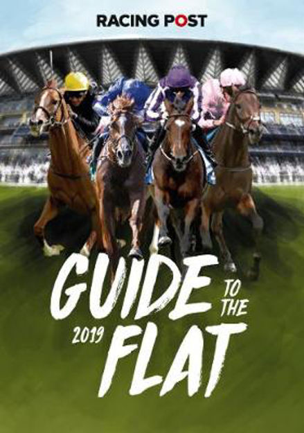 Picture of Racing Post Guide to the Flat 2019