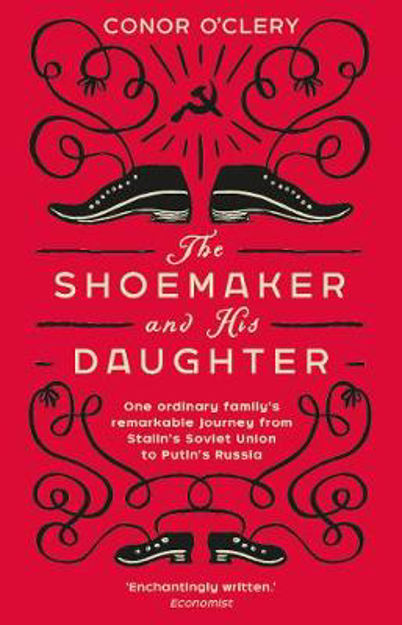 Picture of The Shoemaker & His Daughter