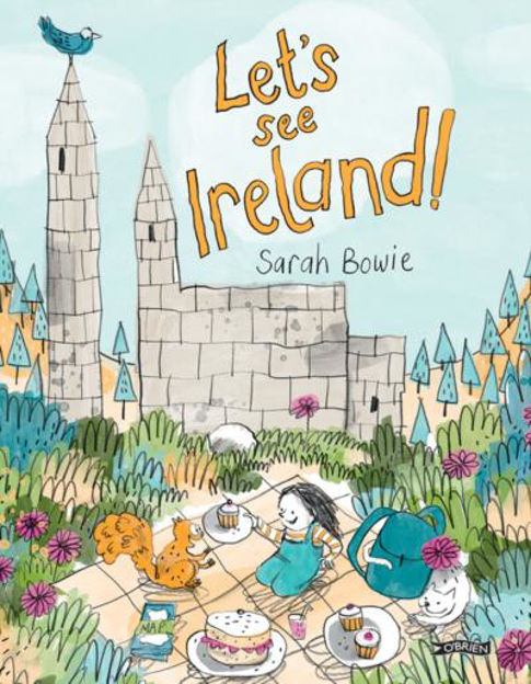 Picture of Let's See Ireland