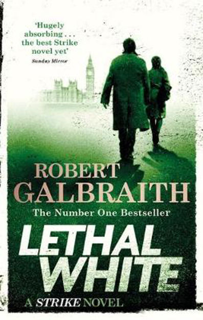 Picture of Lethal White