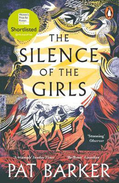 Picture of The Silence of the Girls
