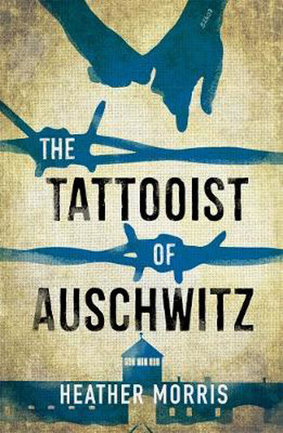 Picture of The Tattooist of Auschwitz (Young Adult edition)