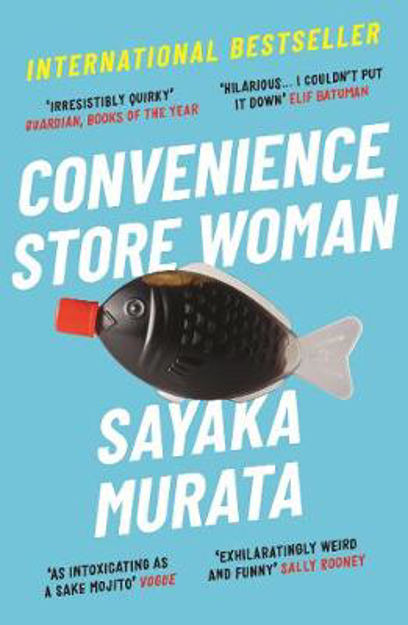 Picture of Convenience Store Woman
