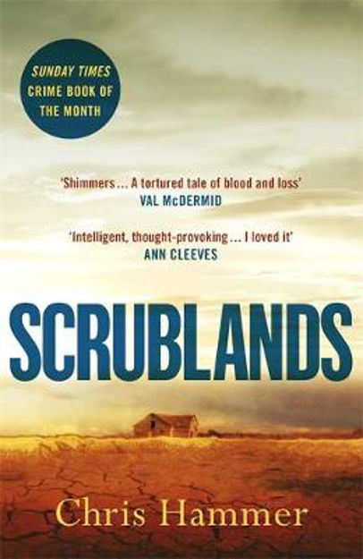 Picture of Scrublands