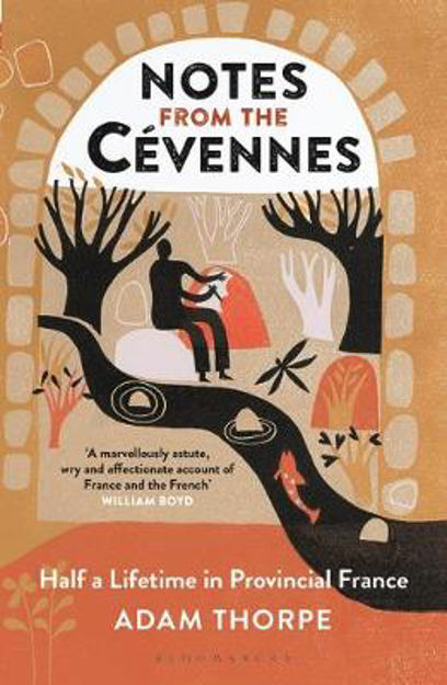 Picture of Notes from the Cevennes