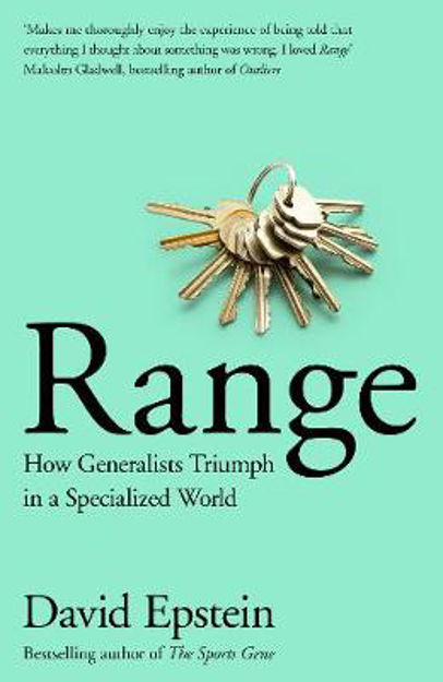 Picture of Range