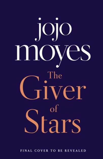 Picture of The Giver of Stars