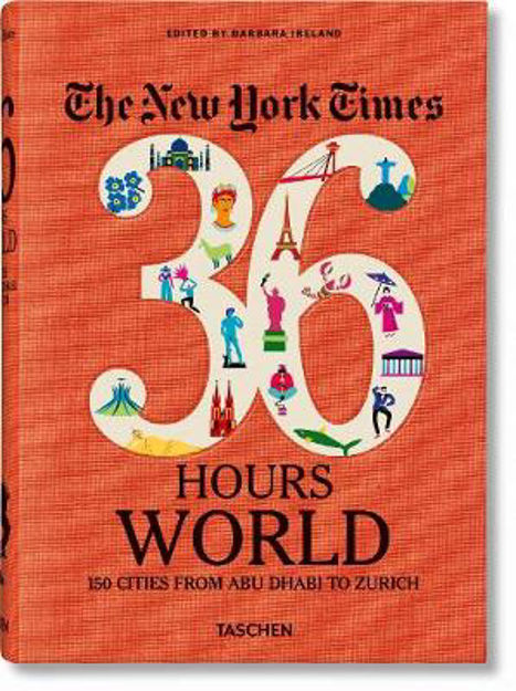 Picture of NYT 36 Hours : The World
