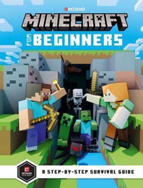 Picture of Minecraft for Beginners