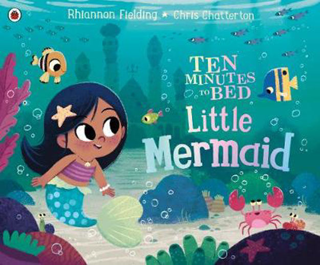 Picture of Ten Minutes to Bed: Little Mermaid