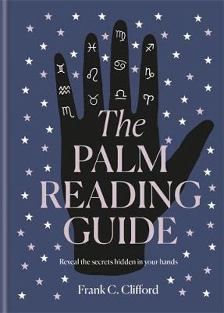 Picture of Palm Reading Guide