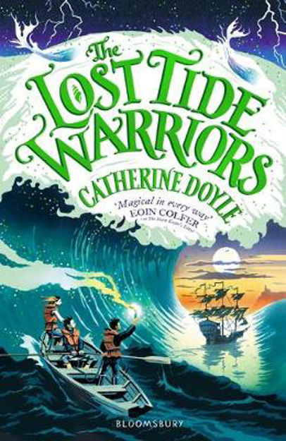 Picture of The Lost Tide Warriors